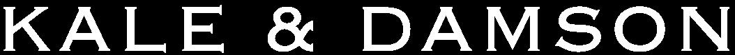 Kale & Damson logo